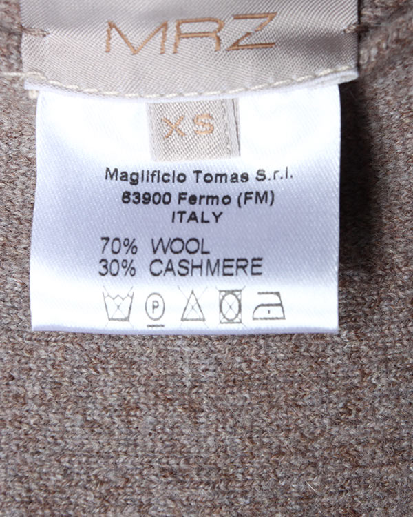 женская юбка MRZ, сезон: зима 2014/15. Купить за 24600 руб. | Фото 5