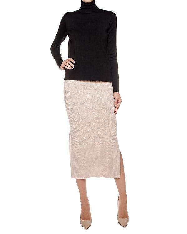 женская юбка MRZ, сезон: зима 2016/17. Купить за 13900 руб. | Фото 3