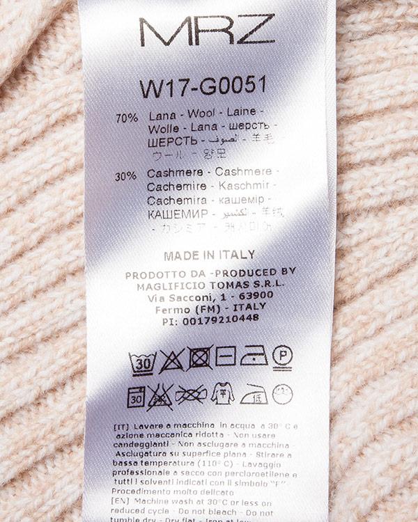 женская юбка MRZ, сезон: зима 2016/17. Купить за 13900 руб. | Фото 5