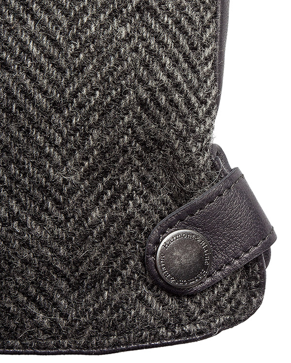аксессуары перчатки Harmont & Blaine, сезон: зима 2016/17. Купить за 7700 руб. | Фото $i
