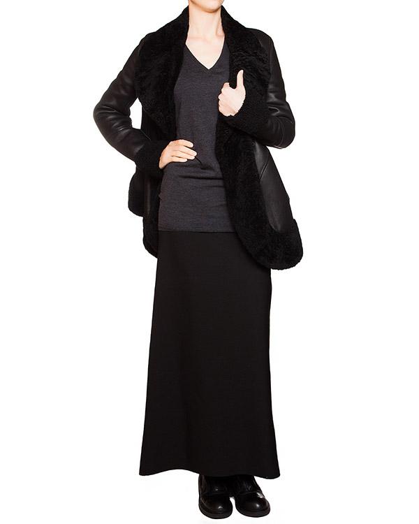 женская юбка Sonia Speciale, сезон: зима 2015/16. Купить за 32100 руб. | Фото 3