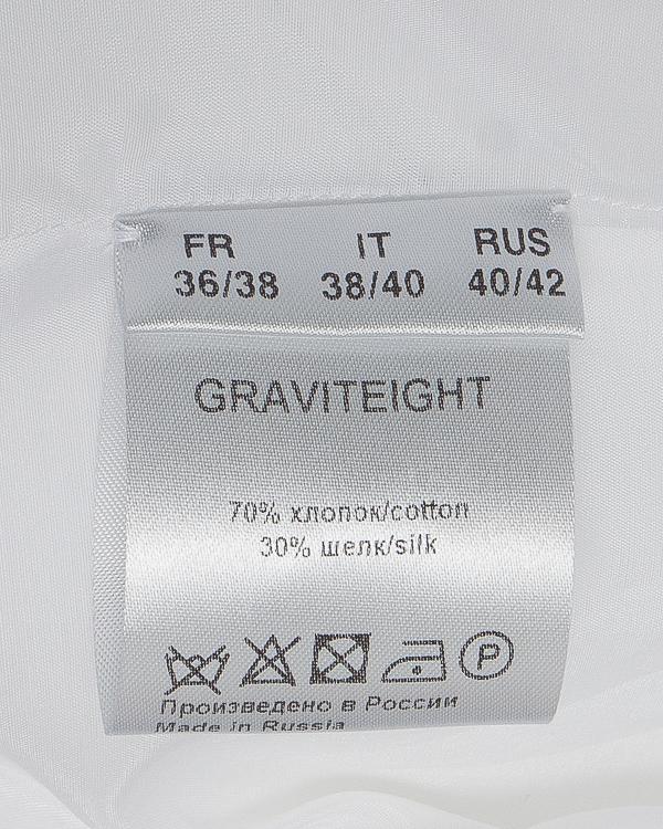 женская платье Graviteight, сезон: зима 2017/18. Купить за 40800 руб. | Фото $i