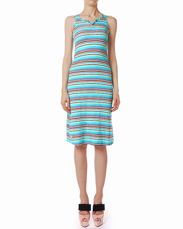 женская платье Polo by Ralph Lauren, сезон: лето 2014. Купить за 2600 руб. | Фото 1