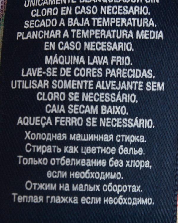 женская платье Polo by Ralph Lauren, сезон: лето 2014. Купить за 2600 руб. | Фото 5