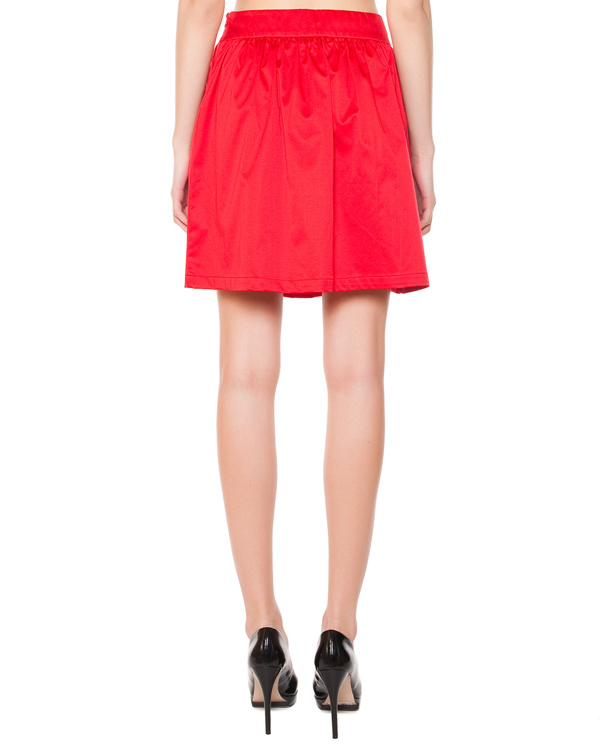 женская юбка Ultra Chic, сезон: лето 2015. Купить за 6500 руб. | Фото 2