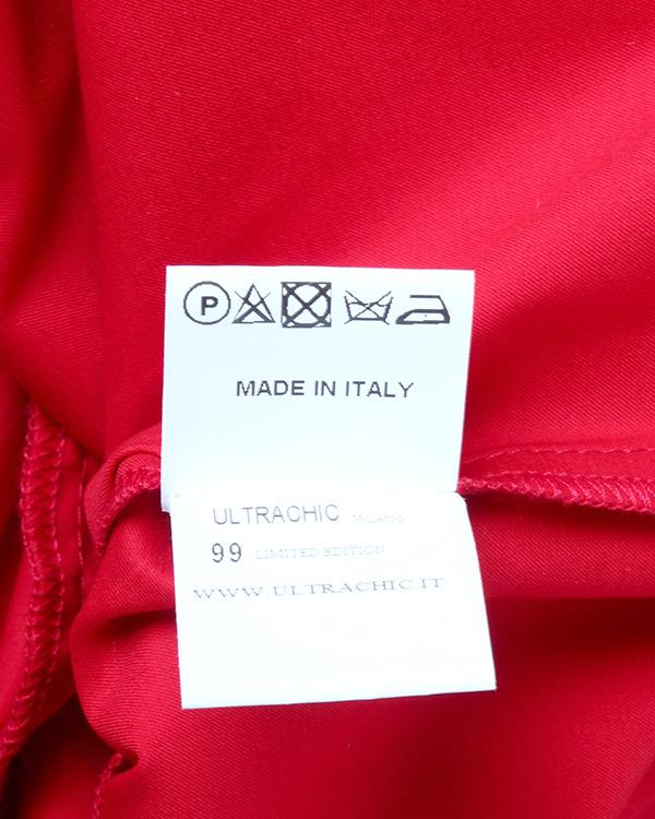 женская юбка Ultra Chic, сезон: лето 2015. Купить за 6500 руб. | Фото 5