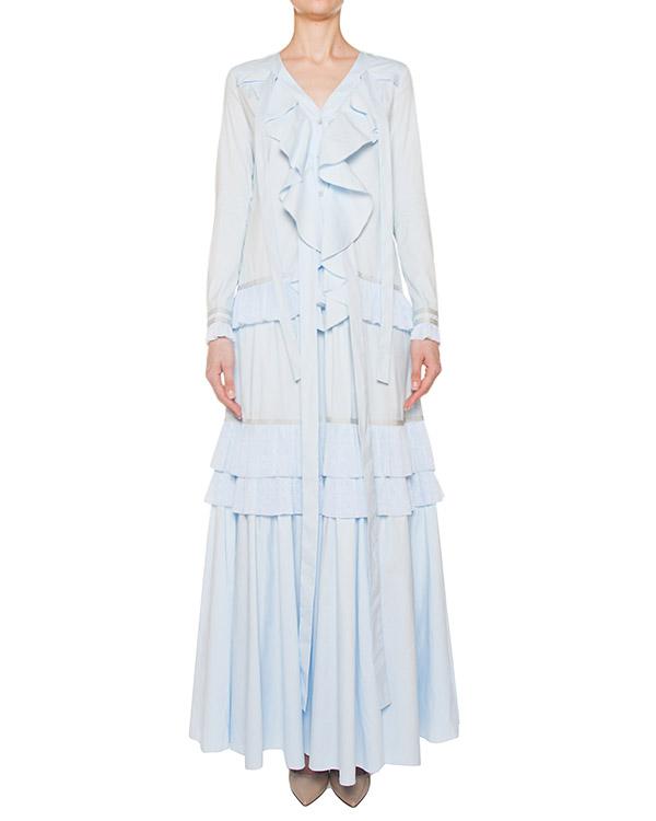 платье  артикул G2670/109 марки Graviteight купить за 28800 руб.
