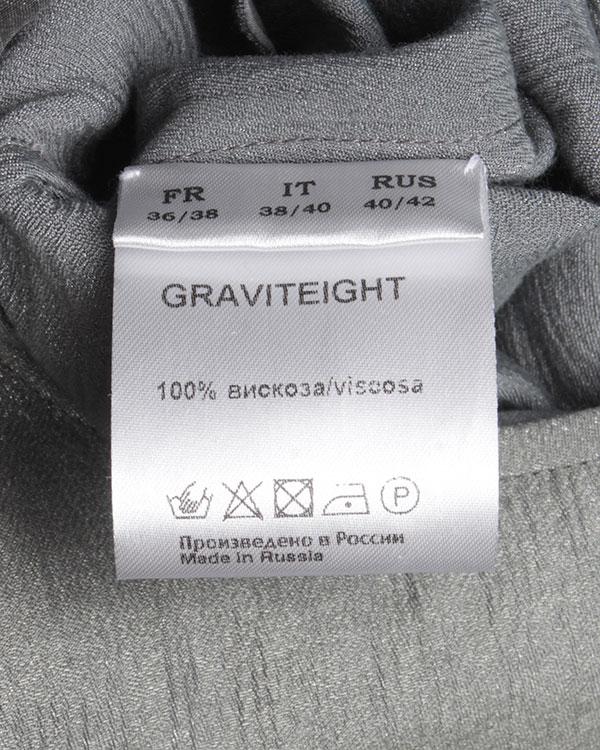 женская платье Graviteight, сезон: лето 2017. Купить за 32500 руб. | Фото $i