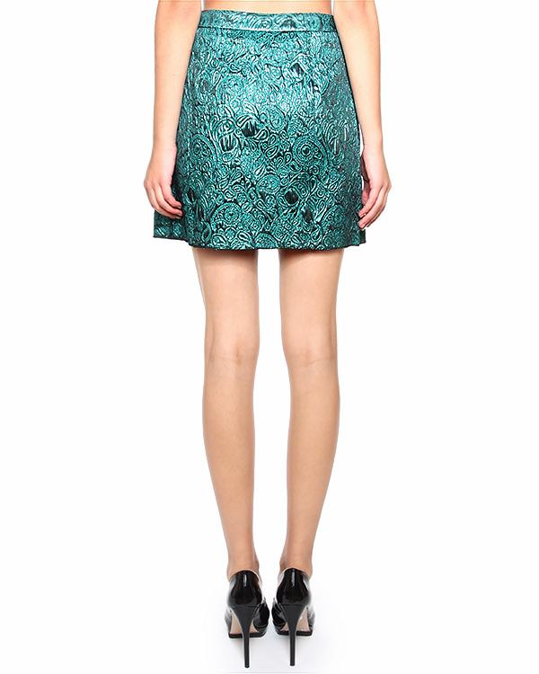 женская юбка Ultra Chic, сезон: зима 2014/15. Купить за 7800 руб. | Фото 2