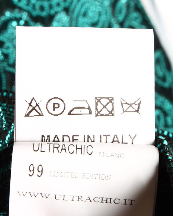 женская юбка Ultra Chic, сезон: зима 2014/15. Купить за 7800 руб. | Фото 5