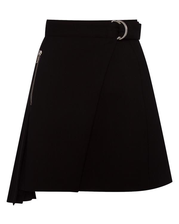 юбка  артикул G354 марки DONDUP купить за 21100 руб.
