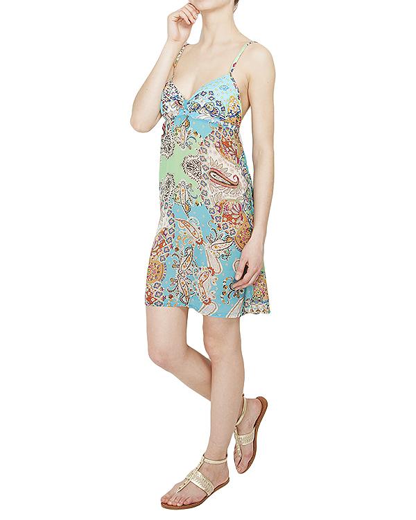 женская платье BLUMARINE, сезон: лето 2013. Купить за 5500 руб. | Фото 2