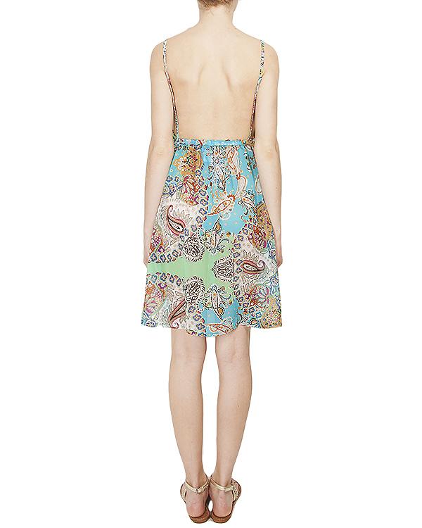 женская платье BLUMARINE, сезон: лето 2013. Купить за 5500 руб. | Фото 3