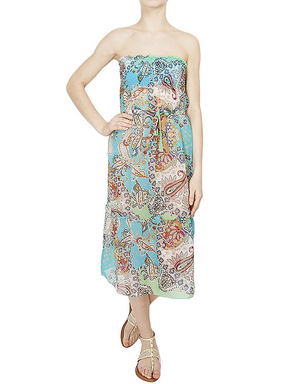 платье  артикул G7300F марки BLUMARINE купить за 6500 руб.