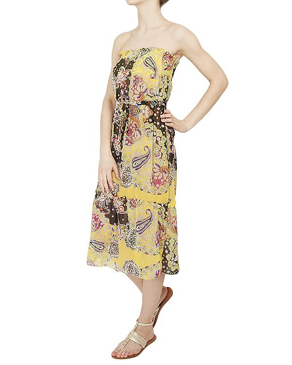 женская платье BLUMARINE, сезон: лето 2013. Купить за 6500 руб. | Фото 2