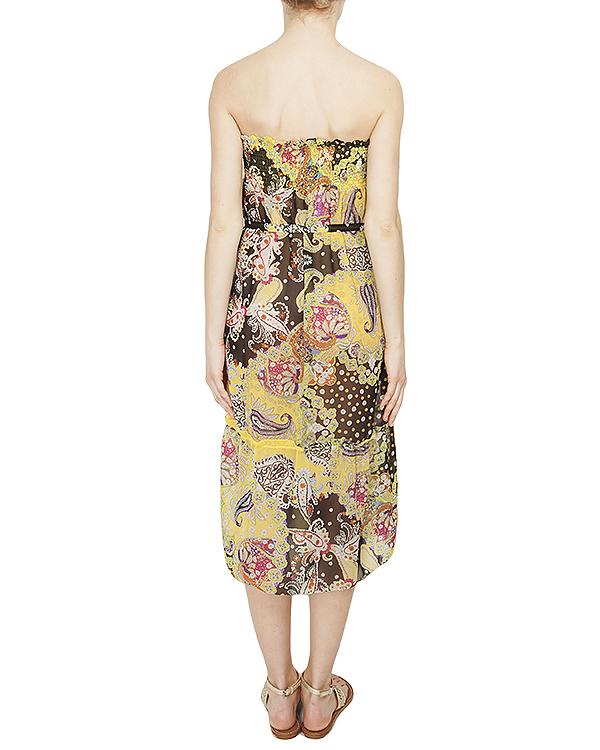 женская платье BLUMARINE, сезон: лето 2013. Купить за 6500 руб. | Фото 3