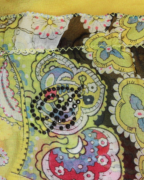 женская платье BLUMARINE, сезон: лето 2013. Купить за 6500 руб. | Фото 4