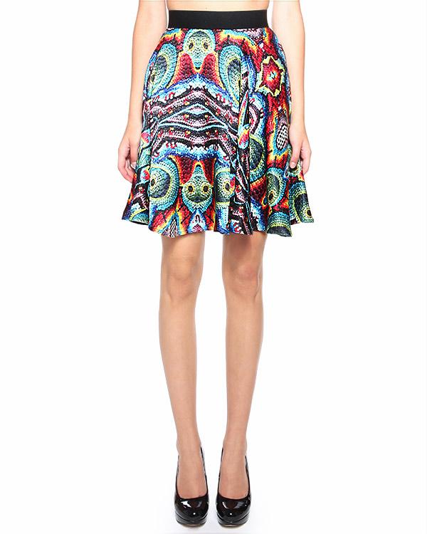 женская юбка Ultra Chic, сезон: зима 2014/15. Купить за 9600 руб. | Фото $i