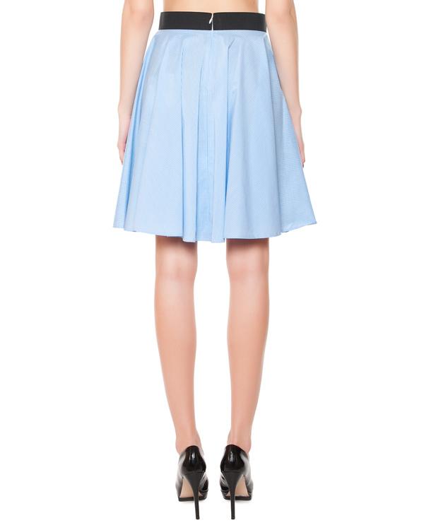 женская юбка Ultra Chic, сезон: лето 2015. Купить за 7200 руб. | Фото 4