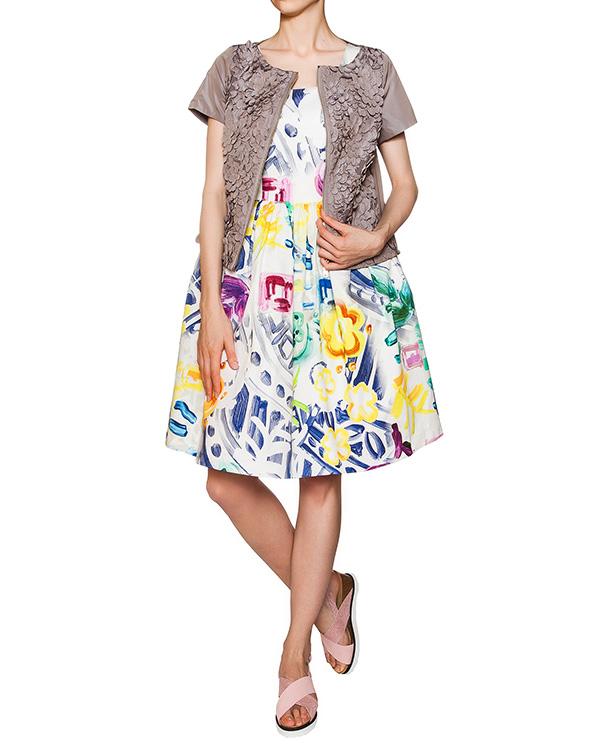 женская куртка Herno, сезон: лето 2016. Купить за 26300 руб. | Фото 3