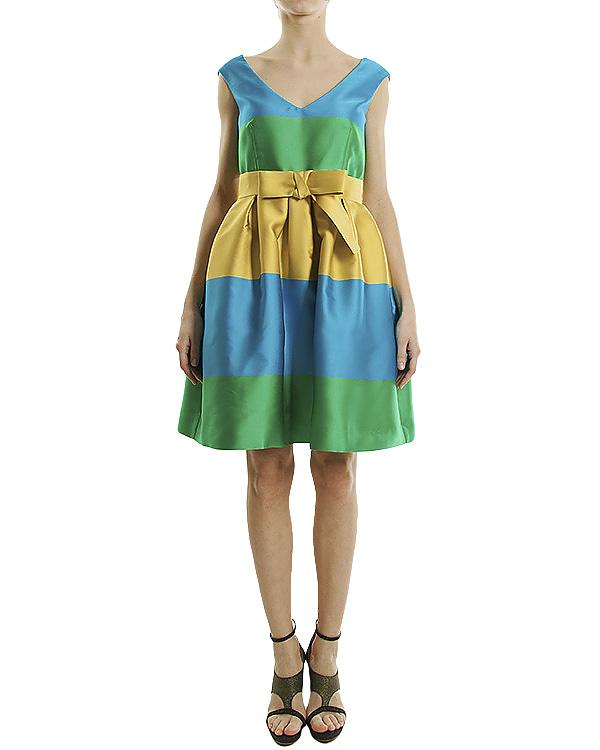 женская платье P.A.R.O.S.H., сезон: лето 2013. Купить за 13400 руб. | Фото 1