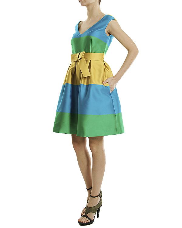женская платье P.A.R.O.S.H., сезон: лето 2013. Купить за 13400 руб. | Фото 2