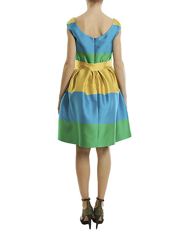 женская платье P.A.R.O.S.H., сезон: лето 2013. Купить за 13400 руб. | Фото 3