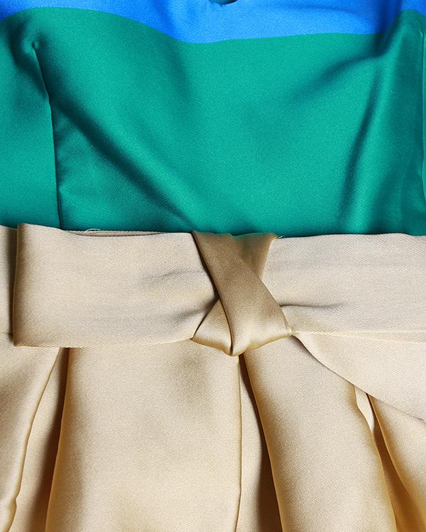 женская платье P.A.R.O.S.H., сезон: лето 2013. Купить за 13400 руб. | Фото 4