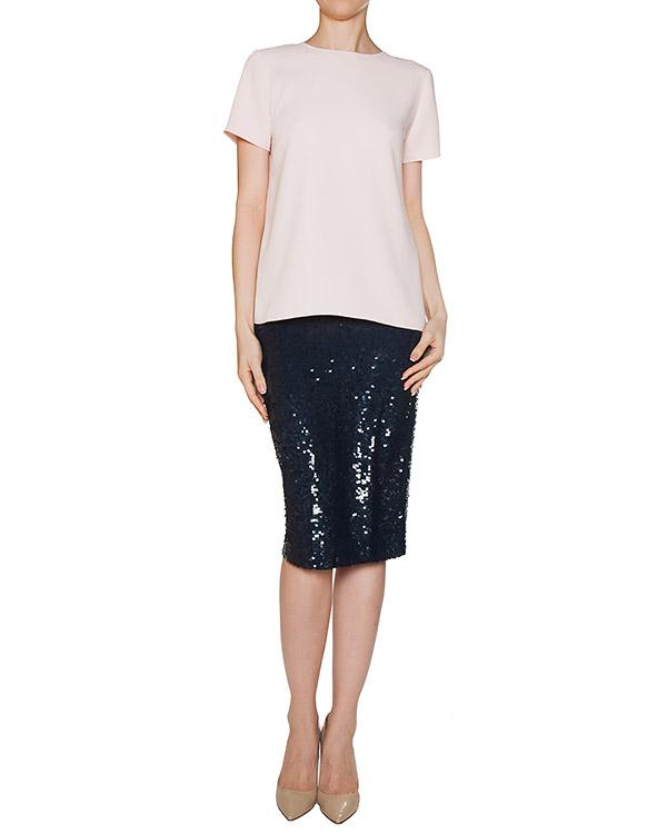 женская юбка P.A.R.O.S.H., сезон: лето 2017. Купить за 39000 руб. | Фото $i