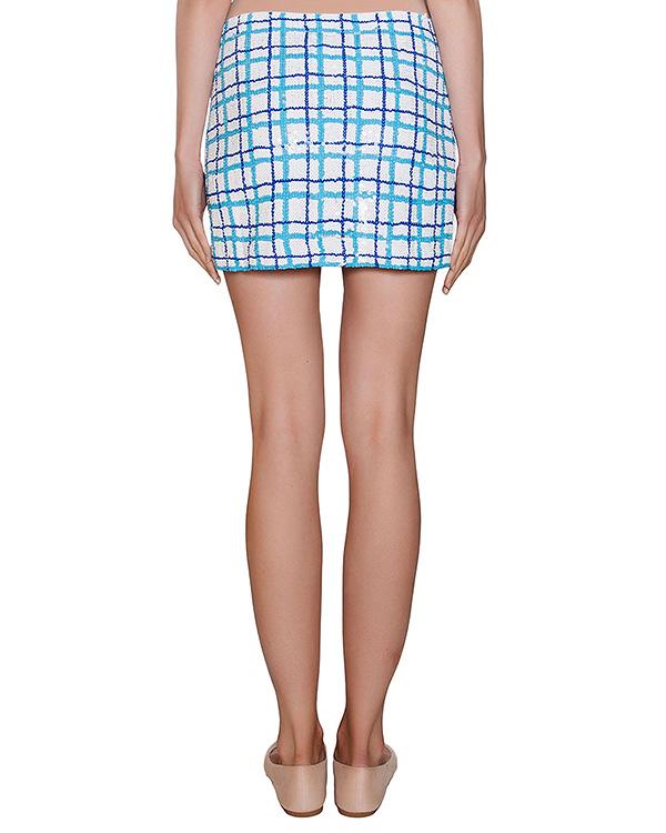 женская юбка P.A.R.O.S.H., сезон: лето 2016. Купить за 16200 руб. | Фото 2