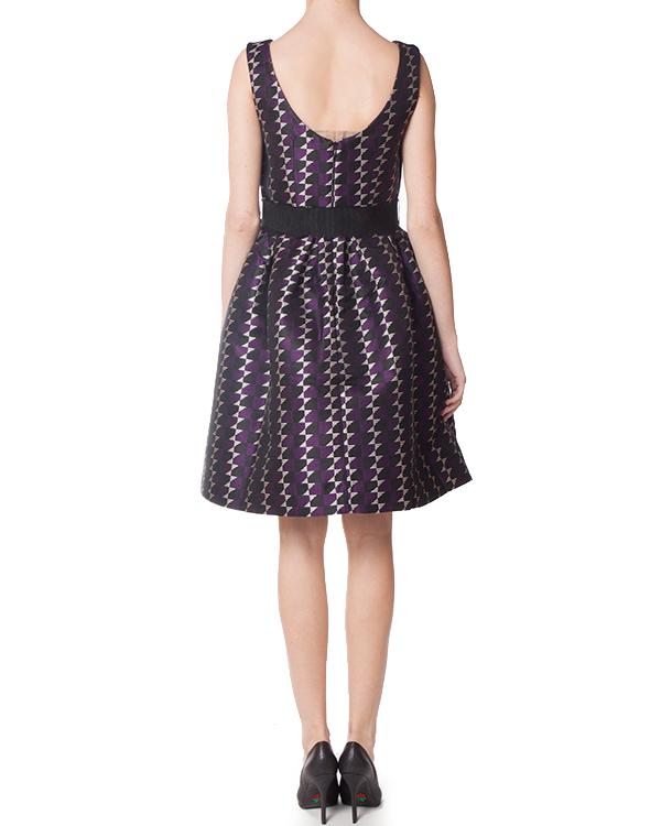 женская платье P.A.R.O.S.H., сезон: зима 2013/14. Купить за 13500 руб. | Фото 3