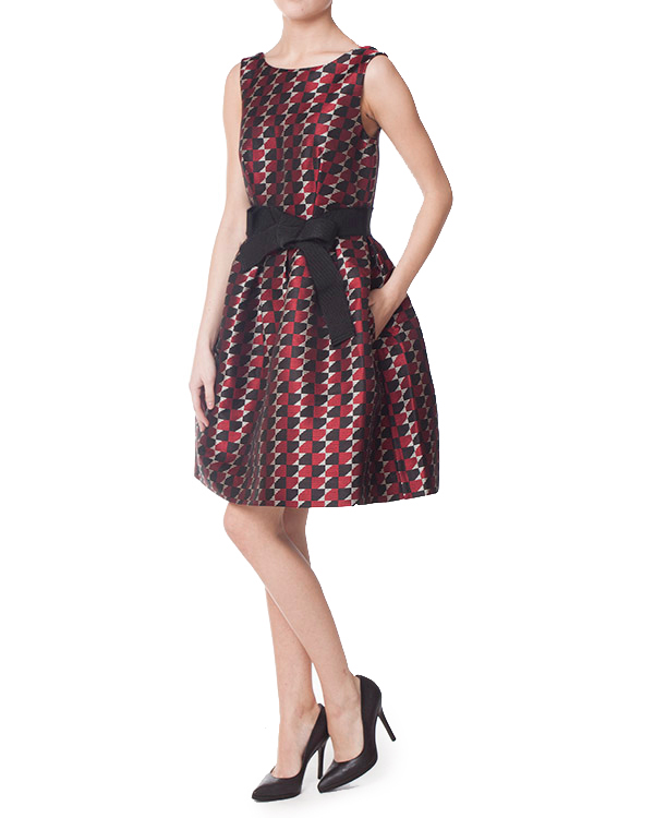 женская платье P.A.R.O.S.H., сезон: зима 2013/14. Купить за 13500 руб. | Фото 2