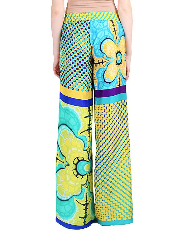 женская брюки P.A.R.O.S.H., сезон: лето 2013. Купить за 7800 руб. | Фото 2