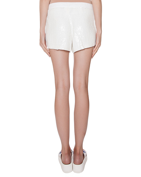 женская шорты P.A.R.O.S.H., сезон: лето 2016. Купить за 9400 руб. | Фото 2