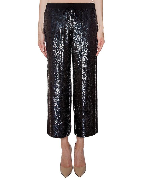 женская брюки P.A.R.O.S.H., сезон: лето 2016. Купить за 16100 руб. | Фото 1