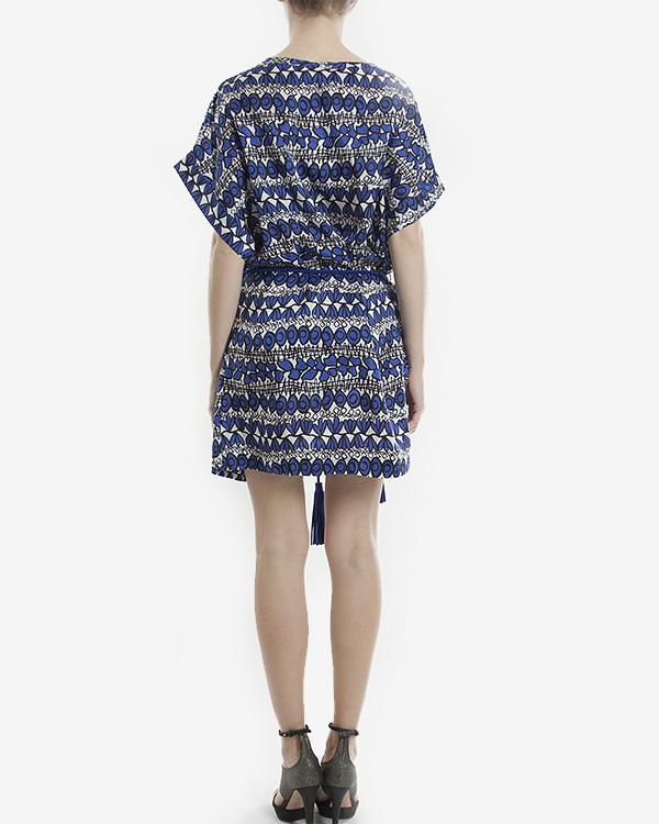 женская платье P.A.R.O.S.H., сезон: лето 2013. Купить за 9300 руб. | Фото $i