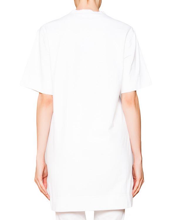 женская футболка Giles, сезон: лето 2016. Купить за 12700 руб. | Фото 2