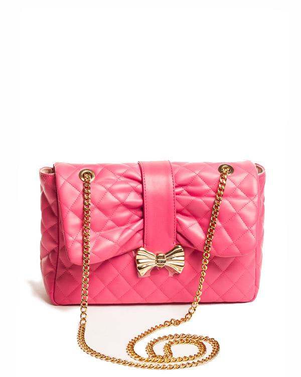 аксессуары сумка Valentino Red, сезон: лето 2014. Купить за 12200 руб. | Фото $i