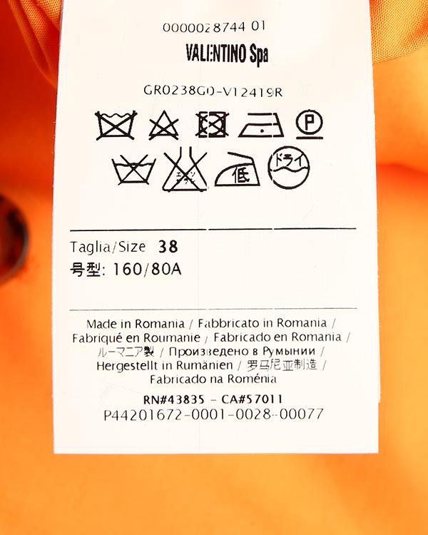 женская жакет Valentino Red, сезон: лето 2014. Купить за 15500 руб. | Фото 5