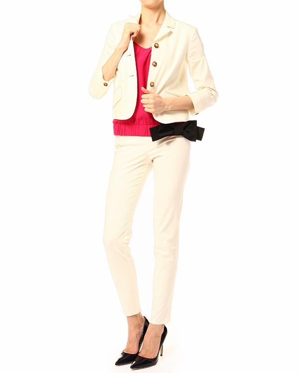 женская топ Valentino Red, сезон: лето 2014. Купить за 9800 руб. | Фото 3