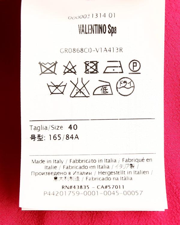 женская топ Valentino Red, сезон: лето 2014. Купить за 9800 руб. | Фото $i