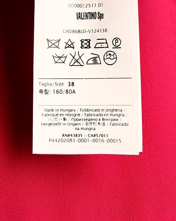 женская топ Valentino Red, сезон: лето 2014. Купить за 12400 руб. | Фото $i