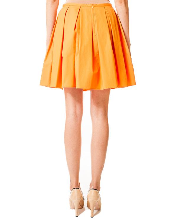 женская юбка Valentino Red, сезон: лето 2014. Купить за 7600 руб. | Фото 2