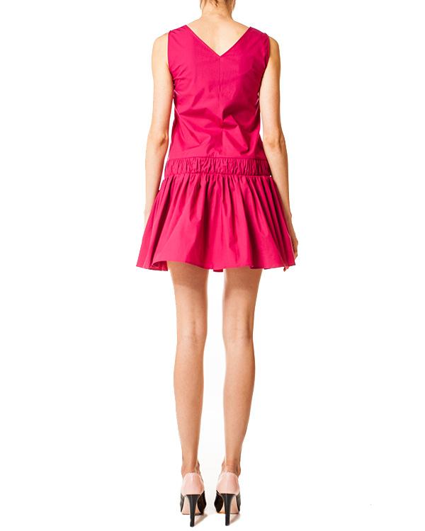 женская платье Valentino Red, сезон: лето 2014. Купить за 14000 руб. | Фото 3
