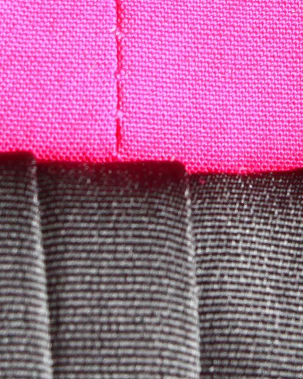 женская платье Valentino Red, сезон: лето 2014. Купить за 14000 руб. | Фото 4