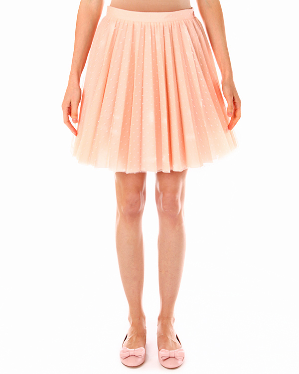 женская юбка Valentino Red, сезон: лето 2014. Купить за 11900 руб. | Фото 1