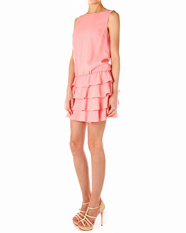 женская платье Valentino Red, сезон: лето 2014. Купить за 16900 руб. | Фото 2