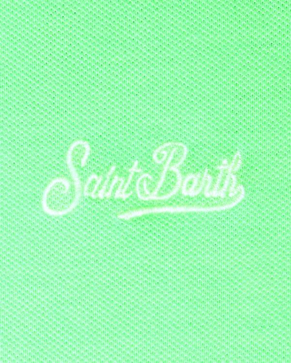 мужская поло MC2 Saint Barth, сезон: лето 2015. Купить за 7600 руб.   Фото $i