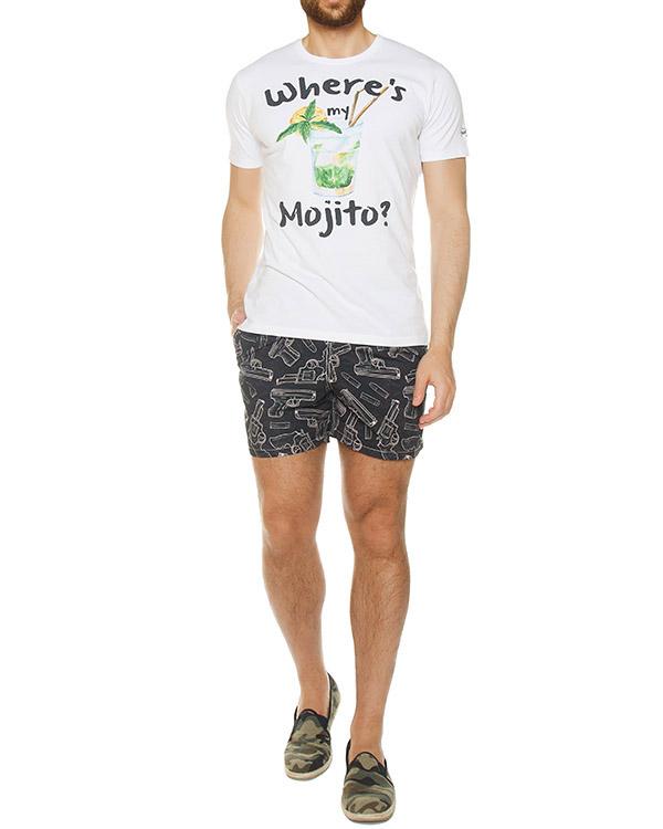 аксессуары плав.шорты MC2 Saint Barth, сезон: лето 2017. Купить за 7800 руб. | Фото $i
