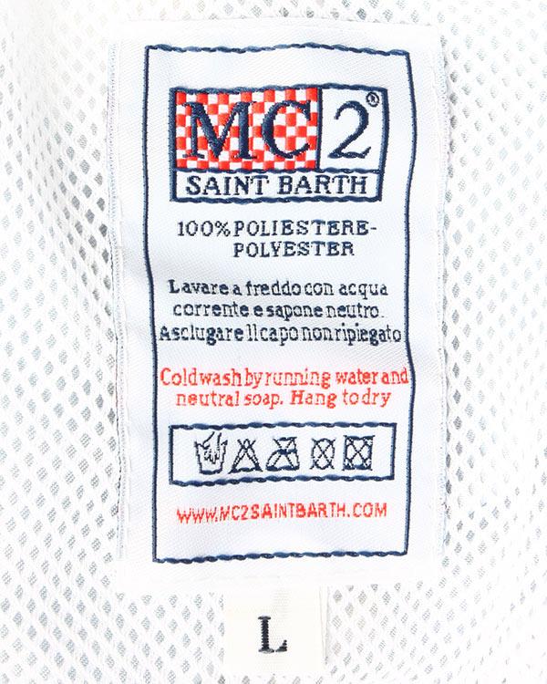 аксессуары плав.шорты MC2 Saint Barth, сезон: лето 2015. Купить за 9400 руб. | Фото 5